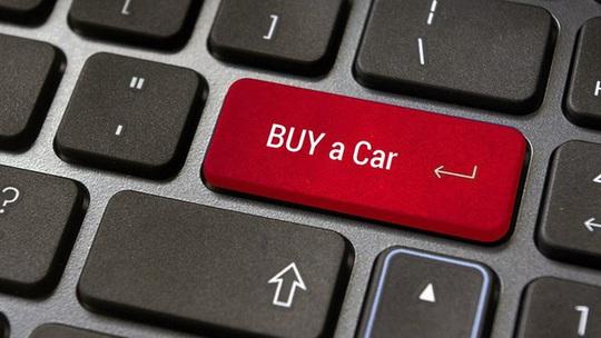 Lướt web mua xe, ôm hận mất tiền oan - Ảnh 2.