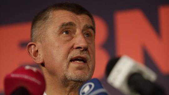 Czech: Tỉ phú đang bị điều tra bất ngờ thắng cử - Ảnh 1.