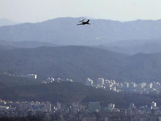 Cựu tổng thống Mỹ Jimmy Carter sẵn sàng tới Triều Tiên - Ảnh 2.