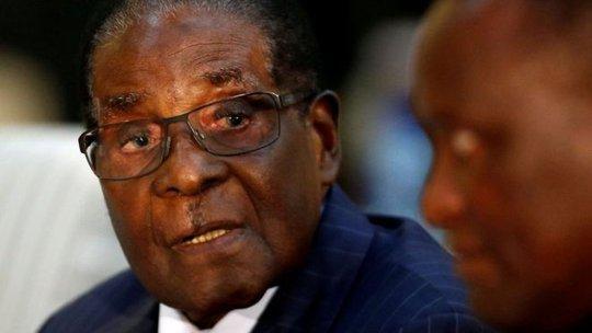 Vì tổng thống Zimbabwe, quyết định của WHO chết yểu - Ảnh 1.