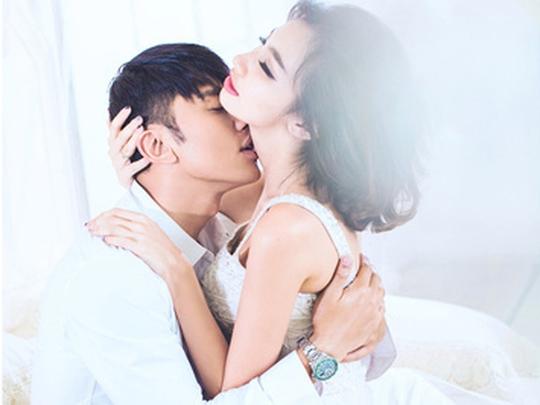 Người đàn bà khao khát được chồng ôm ấp mỗi đêm - Ảnh 1.