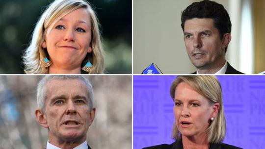 Chính phủ Úc lao đao vì khủng hoảng song tịch - Ảnh 2.