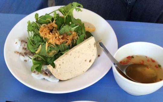 Gợi ý 9 quán ăn sáng giá rẻ ở Vũng Tàu - Ảnh 2.