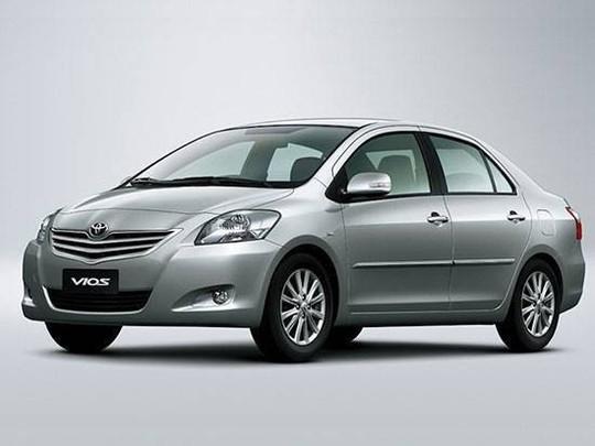 Toyota đồng loạt giảm giá xe lắp ráp trước thềm thuế mới - Ảnh 1.