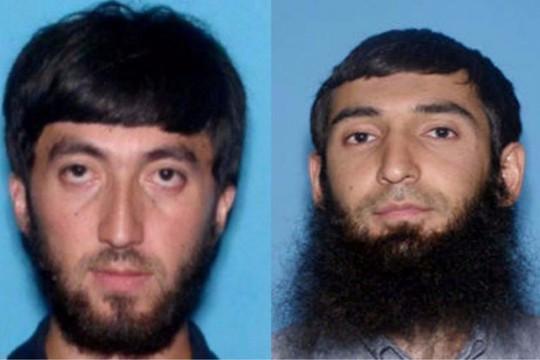 Lần trúng số không như ý của nghi phạm khủng bố New York - Ảnh 1.