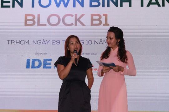 Block B1 Green Town đã bán trên 90% sản phẩm - Ảnh 2.