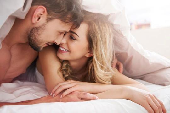 Cử chỉ phá hỏng cuộc yêu thường xuyên mắc phải - Ảnh 1.
