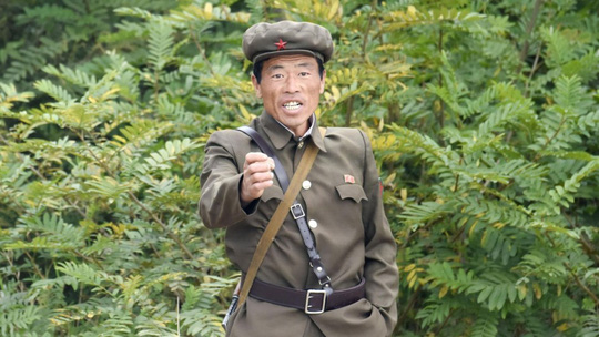 Lầu Năm Góc nói đến kịch bản đưa bộ binh vào Triều Tiên - Ảnh 2.