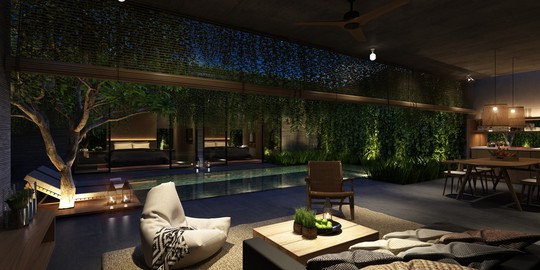 """Biệt thự biển """"Go Green"""" duy nhất tại Phú Quốc hút nhà đầu tư - Ảnh 2."""