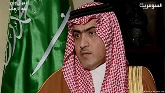 Ả Rập Saudi tố Lebanon tuyên chiến, khủng hoảng leo thang - Ảnh 3.