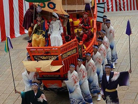 Ly kỳ chuyện nàng dâu Việt đầu tiên của nước Nhật - Ảnh 1.