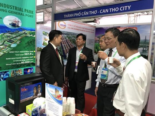 Cà phê Mê Trang tham gia giới thiệu sản phẩm tại Tuần lễ Cấp cao APEC 2017 - Ảnh 1.