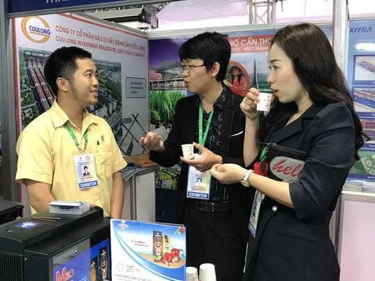 Cà phê Mê Trang tham gia giới thiệu sản phẩm tại Tuần lễ Cấp cao APEC 2017 - Ảnh 2.