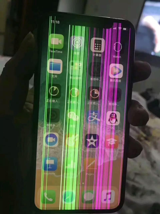iPhone X bị tố nhiều lỗi  - Ảnh 2.