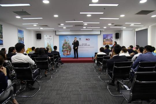 Empire Group - RCI chính thức hợp tác, mở ra cơ hội nghỉ dưỡng tiết kiệm toàn cầu cho người Việt - Ảnh 2.