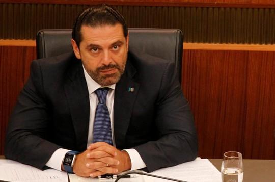 Hezbollah tố Ả Rập Saudi gây chiến với Lebanon - Ảnh 2.