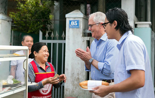 Nhà hàng, quán vỉa hè Việt Nam các chính khách từng ghé - Ảnh 2.