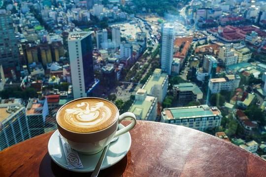 7 quán cà phê khách Tây mách nhau phải ghé ở Sài Gòn - Ảnh 1.
