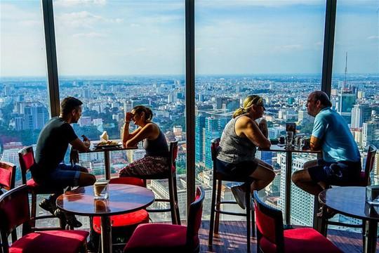 7 quán cà phê khách Tây mách nhau phải ghé ở Sài Gòn - Ảnh 5.