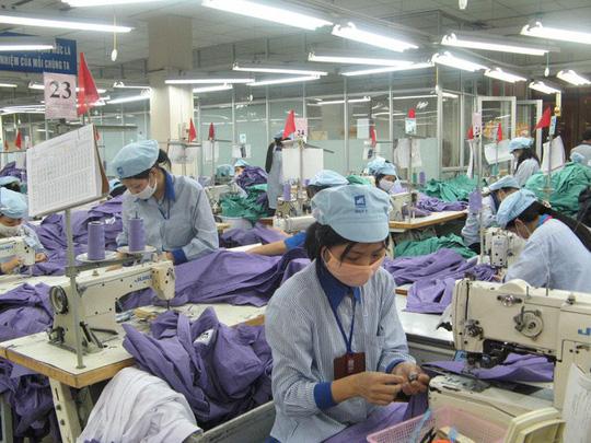 """Doanh nghiệp Việt vẫn chuộng hàng Trung Quốc khi thế giới đang """"thoát ly""""?! - Ảnh 2."""