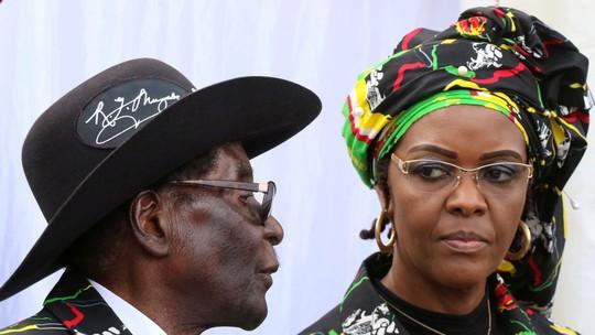 """Tổng thống Zimbabwe """"sẵn sàng chết vì điều đúng đắn"""" - Ảnh 1."""