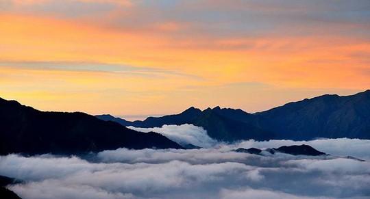 Thiên đường mây đẹp nhất nước, ai cũng muốn chinh phục - Ảnh 2.