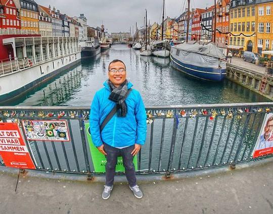 Thầy giáo Việt đi du lịch, lập bản đồ giá phở ở 43 nước - Ảnh 4.