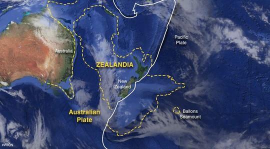 Những điều thú vị về lục địa thứ 8 của thế giới - Ảnh 1.