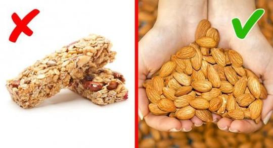 Những thực phẩm lành mạnh này rất hại cho sức khỏe - Ảnh 2.