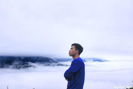 Biển mây Tà Xùa, chuyến đi Tây Bắc cho 2 ngày cuối tuần - Ảnh 1.