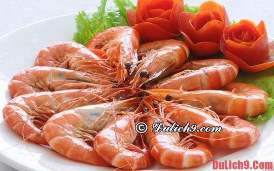Tổng hợp những mẹo tránh ngộ độc hải sản khi du lịch - Ảnh 1.