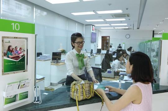 15 ngân hàng Việt lọt top khu vực châu Á - Thái Bình Dương - Ảnh 1.