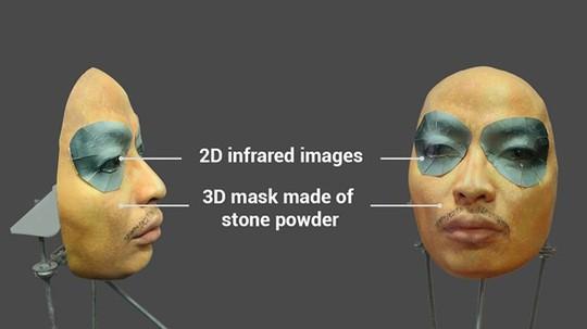 Bkav tung thêm mặt nạ, khẳng định iPhone X không an toàn - Ảnh 1.