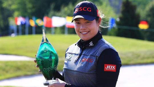 Cộng đồng Golf Việt Nam đếm ngược từng ngày chào đón nữ golf thủ số 1 thế giới - Ảnh 1.