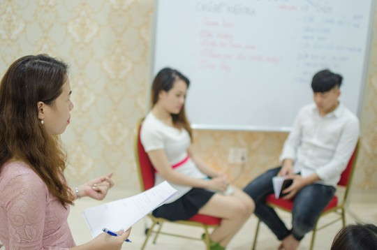 Đẩy mạnh đào tạo ngành thẩm mỹ và cơ hội cho phụ nữ Việt - Ảnh 2.