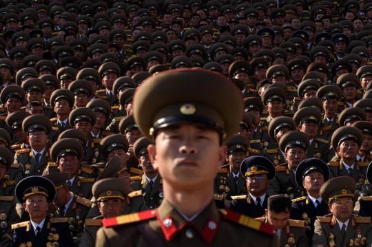 Trung Quốc nên điều 30.000 quân đến Triều Tiên? - Ảnh 1.