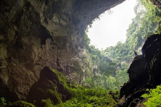 Nhật ký khám phá Sơn Đoòng - Ảnh 1.