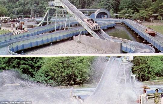 Hình ảnh hiếm hoi về Triều Tiên những năm 1970-1980 - Ảnh 11.