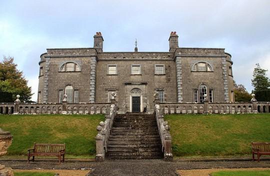Bức tường đố kỵ và scandal tình ái thế kỷ 18 ở Ireland - Ảnh 2.