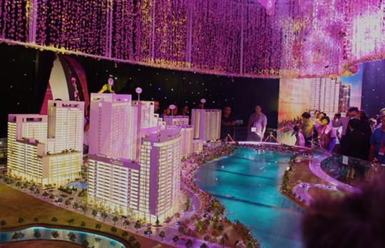 Khai trương nhà mẫu Điện Thông Minh tại siêu dự án Midtown M7 Phú Mỹ Hưng - Ảnh 1.