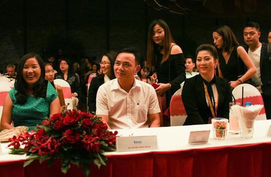 Khai trương nhà mẫu Điện Thông Minh tại siêu dự án Midtown M7 Phú Mỹ Hưng - Ảnh 2.
