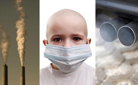 20 hóa chất có khả năng gây ung thư bạn đang vô tư tiếp xúc hằng ngày - Ảnh 1.