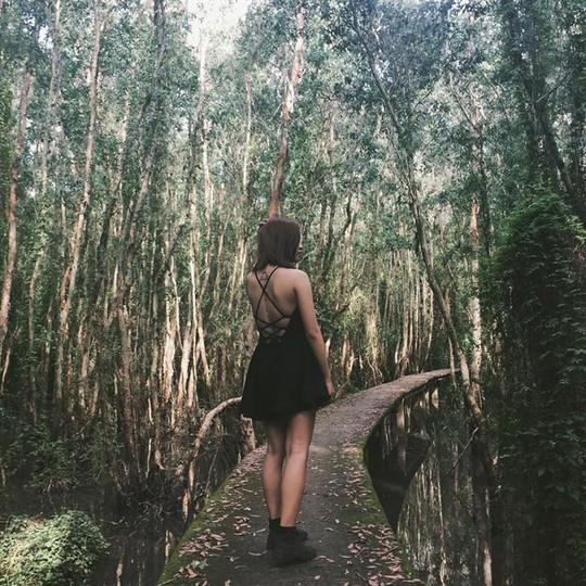 5 điểm giúp bạn trốn Sài Gòn khi nghỉ Tết dương lịch - Ảnh 1.