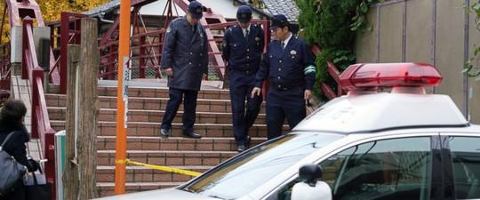 Nhật Bản: Vì ngôi thần chủ, em trai giết chị rồi tự sát? - Ảnh 1.