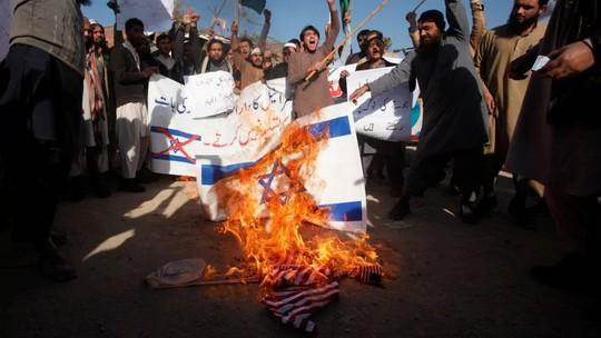 Mỹ tố Liên Hiệp Quốc thù địch với Israel - Ảnh 2.