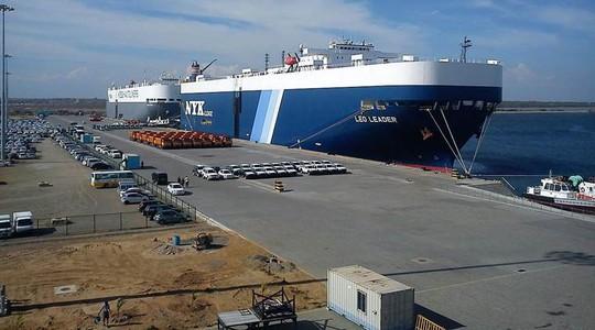 Trao cảng cho Trung Quốc, Sri Lanka nhận nóng 292 triệu USD - Ảnh 1.