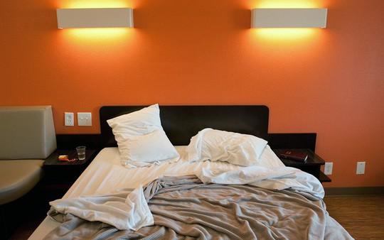 6 điều bạn hay quên khi làm thủ tục thanh toán khách sạn - Ảnh 1.