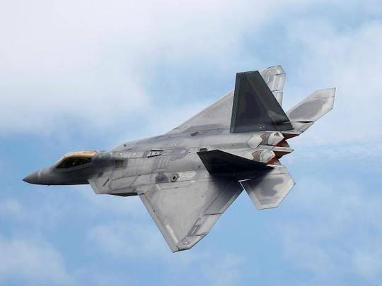 Chiến đấu cơ Mỹ bắn cảnh cáo Su-25 của Nga tại Syria - Ảnh 1.