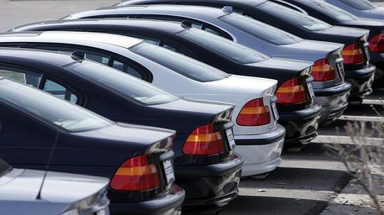 Những loại ô tô cũ dù rẻ cũng không nên mua - Ảnh 2.
