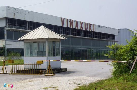 Thanh Hóa thu hồi đất của dự án nhà máy ôtô Vinaxuki nghìn tỉ - Ảnh 1.